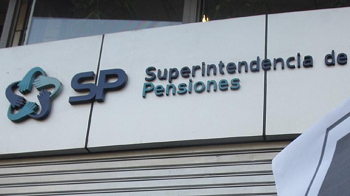Las cifras de la Superintendencia de Pensiones respecto al impacto del eventual retiro de fondos de pensiones