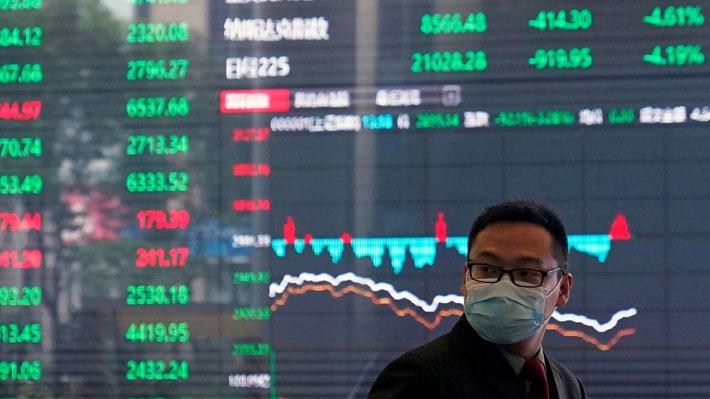 PIB de China crece muy por sobre lo esperado en segundo trimestre y se recupera tras histórica caída por la pandemia