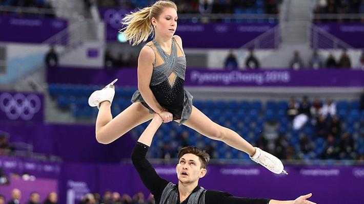 Tragedia enluta a  Moscú: Hallan muerta a patinadora ex campeona mundial junior de pareja
