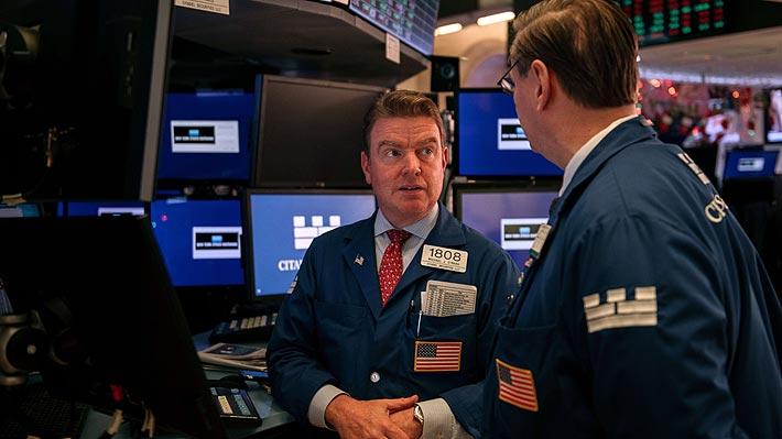 Elecciones de EE.UU.: Wall Street es optimista de conocer un resultado rápido y evitar mayor incertidumbre   Emol.com