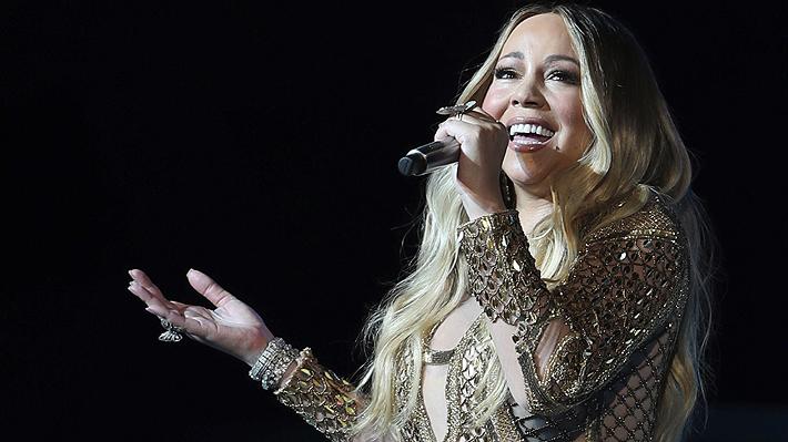 Hermana mayor de Mariah Carey demanda a la cantante por secretos familiares  revelados en su biografía | Emol.com