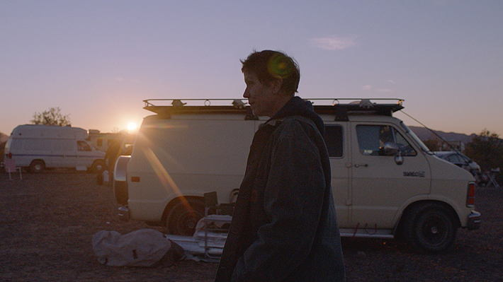 """Nomadland"""", la película vencedora en los Globos de Oro basada en la  historia de los expulsados del sistema en EE.UU.   Emol.com"""