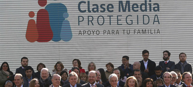 RED CLASE MEDIA PROTEGIDA: Las 7 claves del programa