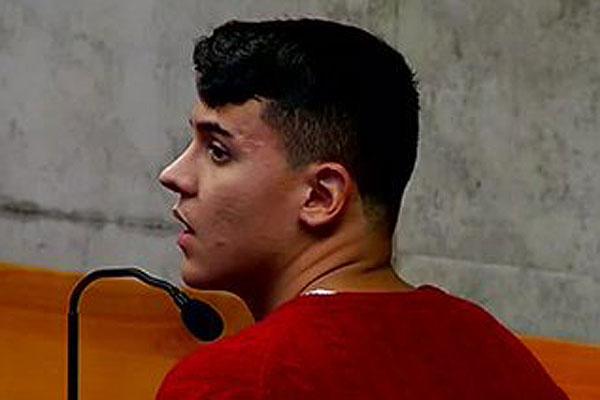 Reggaetonero colombiano amigo de Cristiano Ronaldo fue detenido en Santiago