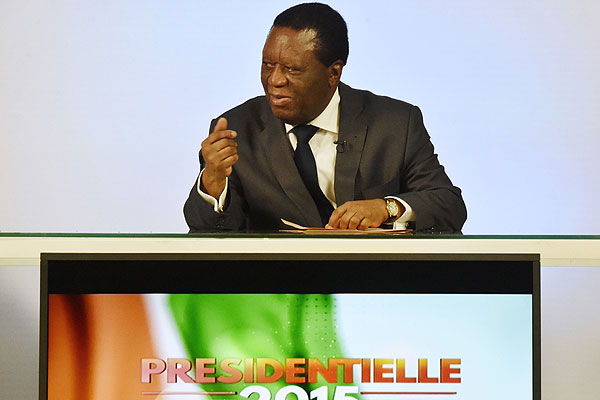 Presidente de Costa de Marfil fue reelegido por cinco años más