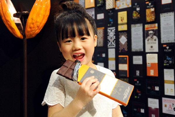 La industria del chocolate mira hacia países emergentes: Apuntan a China o Rusia