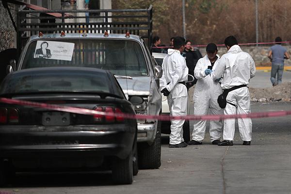 Asesinan a alcaldesa de ciudad mexicana un día después de asumir en el cargo