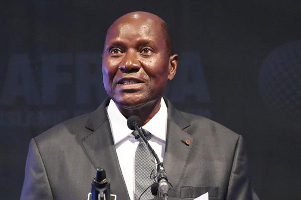 Dimite el primer ministro de Costa de Marfil junto a todo su Gobierno