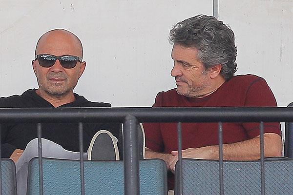 Juan Manuel Lillo cree que Sampaoli tiene más méritos que Guardiola y Luis Enrique para Mejor DT del 2015
