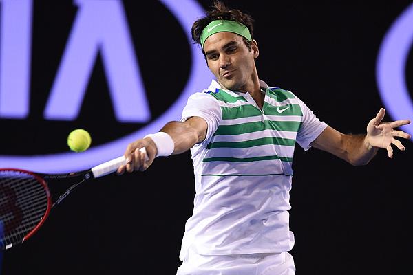 Federer no jugará el Masters 1.000 de Indian Wells al no recuperarse de su rodilla
