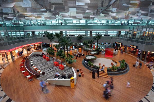 Consultora especializada elige al mejor aeropuerto del mundo: conoce aquí cuál es