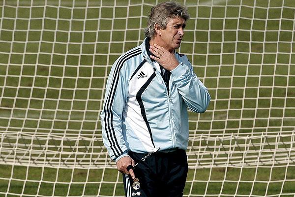 Medio español recuerda la era de Pellegrini en el Real Madrid: