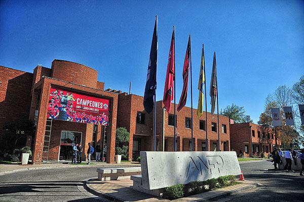 Deportes Concepción es desafiliado por Consejo de Presidentes de la ANFP