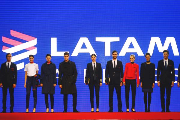 Latam Airlines se oficializa como marca: