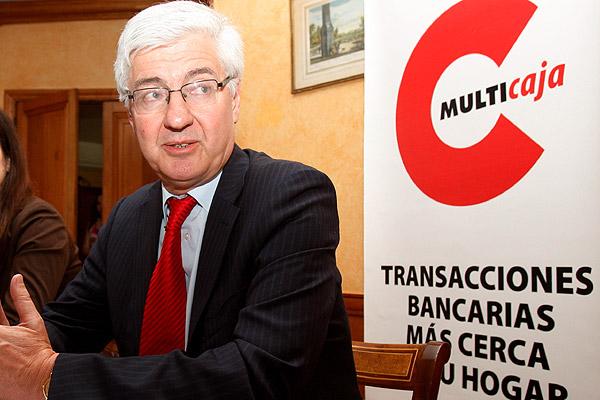 Multicaja rompe el monopolio de Transbank y se suma a la red de medios de pago en Chlile