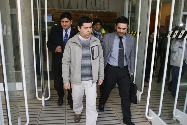 Caso Hagan: acusado de asesinar a sicóloga anuncia demanda contra el Estado por $300 millones