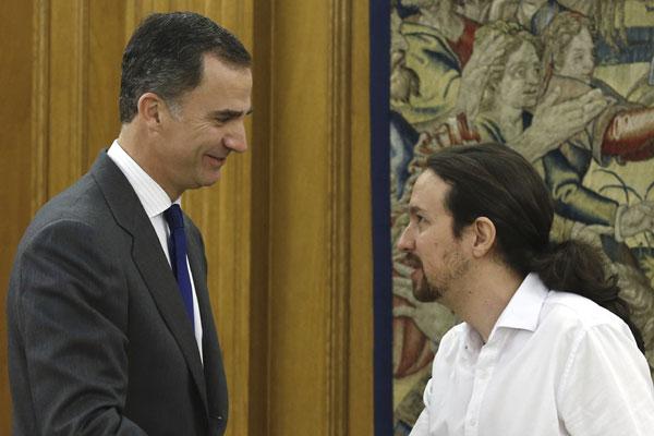 El eficaz marketing de Podemos puede propulsarlo a segunda fuerza en España