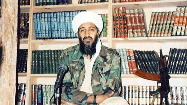Hijo de Osama Bin Laden amenaza a EE.UU.