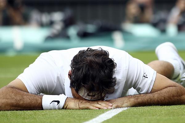 Federer anuncia que no estará en los JJ.OO. y pone fin a su temporada 2016