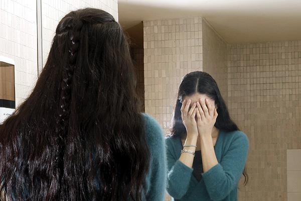 Adolescentes chilenas: Un 47% asegura haber sentido presión por verse más lindas