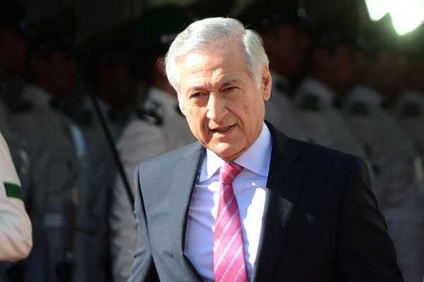 Gobierno elabora documento sobre cooperación internacional de Chile