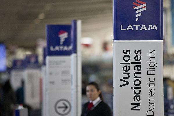 TDLC abre consulta por acuerdo de Latam con American Airlines e IAG