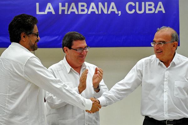 Colombia y las FARC: Las claves del acuerdo que pone fin de cinco décadas de conflicto