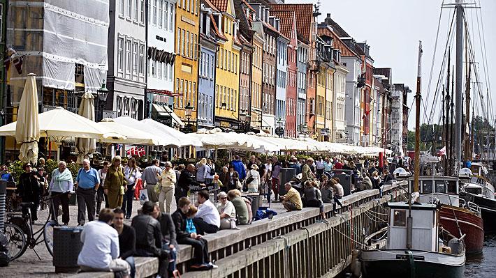 Dinamarca, uno de los referentes del Estado de bienestar, suma 14 trimestres seguidos con alza de empleo