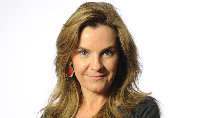 Nueva directora ejecutiva de Canal 13: Está