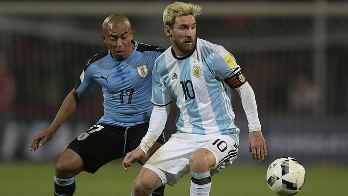 Argentina y Uruguay reafirman su voluntad de organizar juntos el Mundial 2030
