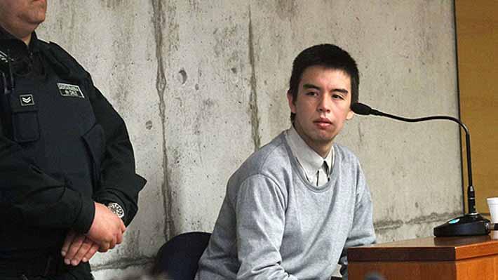 Comisión acepta libertad condicional para uno de los condenados por muerte de Daniel Zamudio