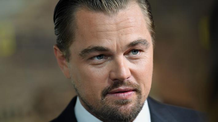 Grupo anticorrupción le pide a Leonardo DiCaprio que devuelva los U$25 millones ganados por
