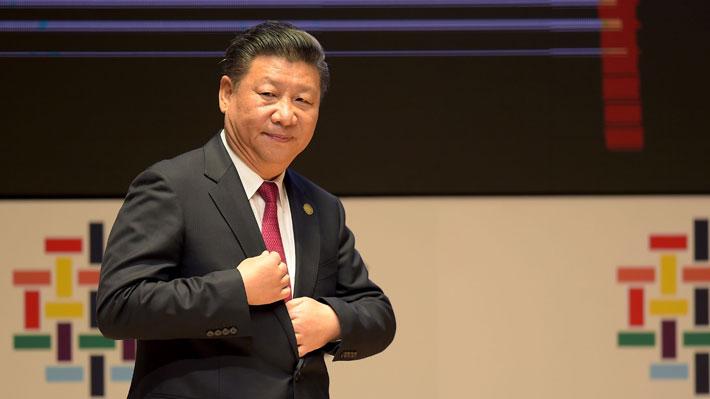 Xi Jinping, el Presidente chino conocido como el