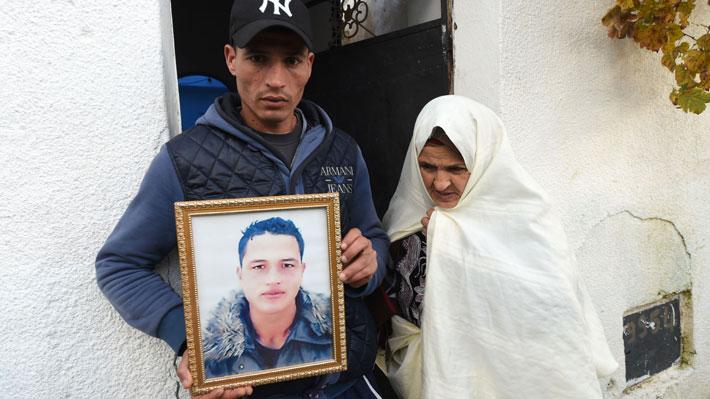 Anis Amri, el joven ladrón que se radicalizó y mató a doce personas en nombre del Estado Islámico