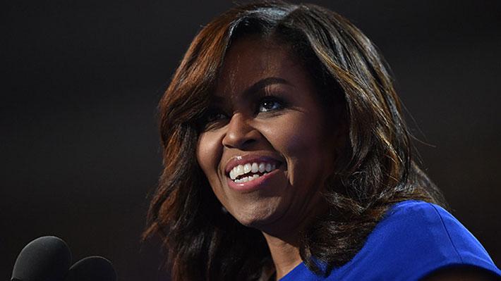 Michelle Obama, la primera dama que revolucionó Estados Unidos