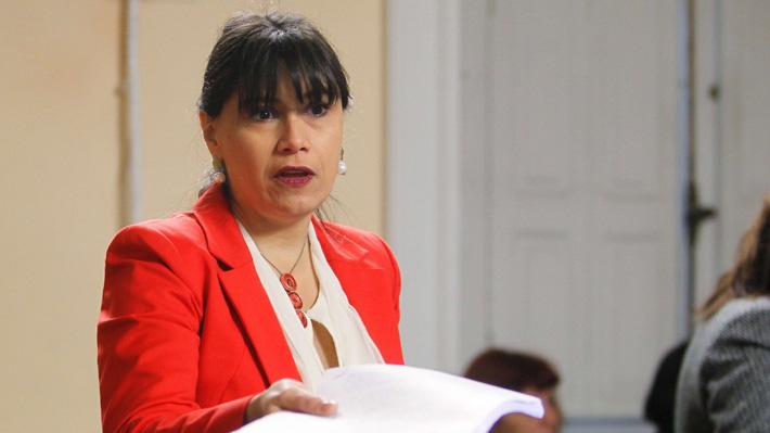 Presidenta nombra a Javiera Blanco como miembro del Consejo de Defensa del Estado