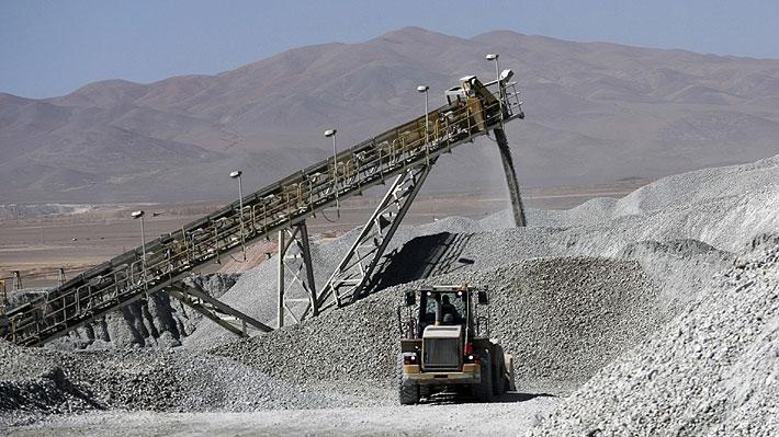 Compañías mineras advierten que se estacarán si no se ocupan de la escasez de agua