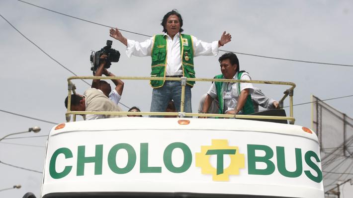 Alejandro Toledo, de Presidente humilde con Doctorado a prófugo de la Justicia por millonarios sobornos