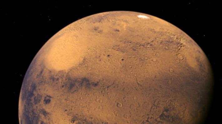 La NASA define los tres posibles sitios en que podría aterrizar el Mars 2020