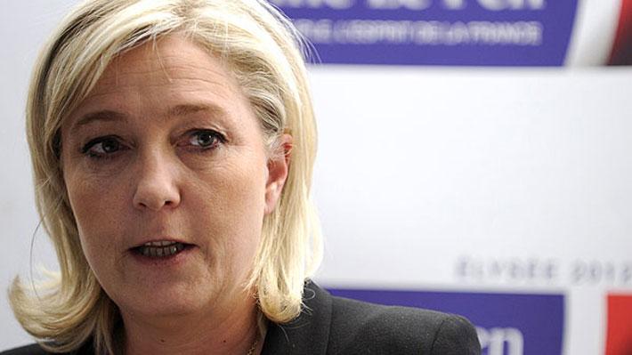 Candidata francesa de ultrarecha niega haber reconocido empleo ficticio de su guardaespaldas