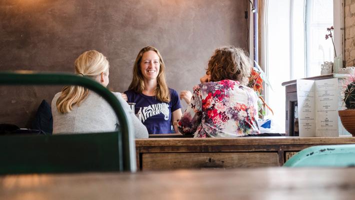 Hygge: ¿De qué se trata el estilo de vida que hace felices a los daneses?