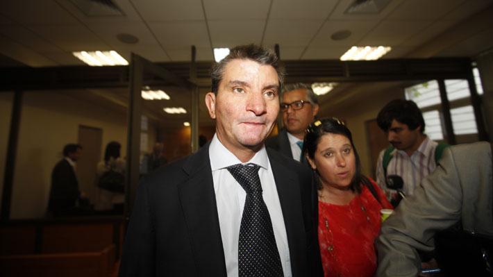 Corte suspende por un mes a magistrado por acoso sexual a seis funcionarias