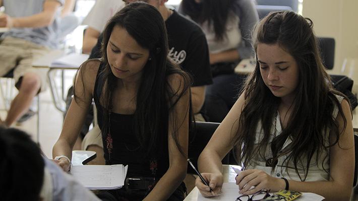 Sólo el 22% de los estudiantes de carreras tecnológicas de información son mujeres