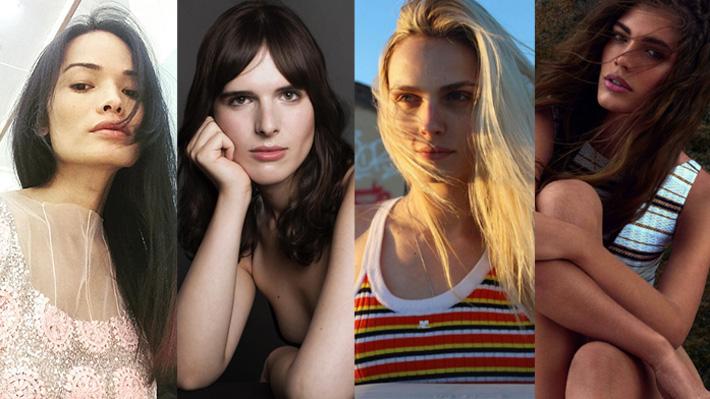 Modelos trans: Las mujeres que también luchan por la igualdad