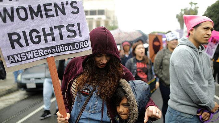 ¿Día de la mujer o de la igualdad de género? Personalidades de distintos ámbitos responden