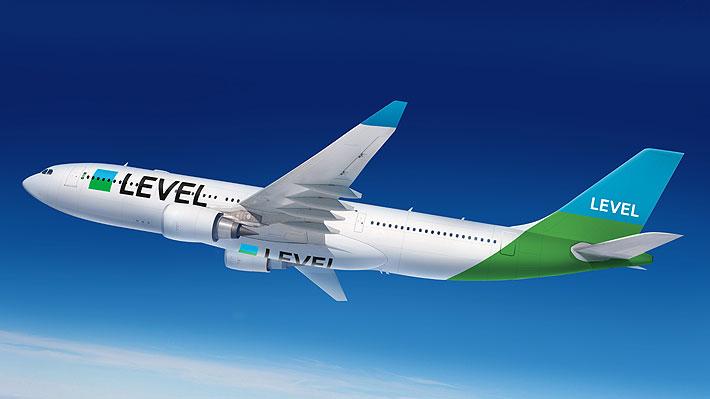 Level, la nueva aerolínea del grupo IAG que se suma a la competencia mundial del low cost