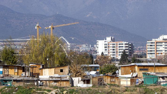Chile registra el índice de desarrollo humano más alto de la región y ocupa el lugar 38 a nivel mundial