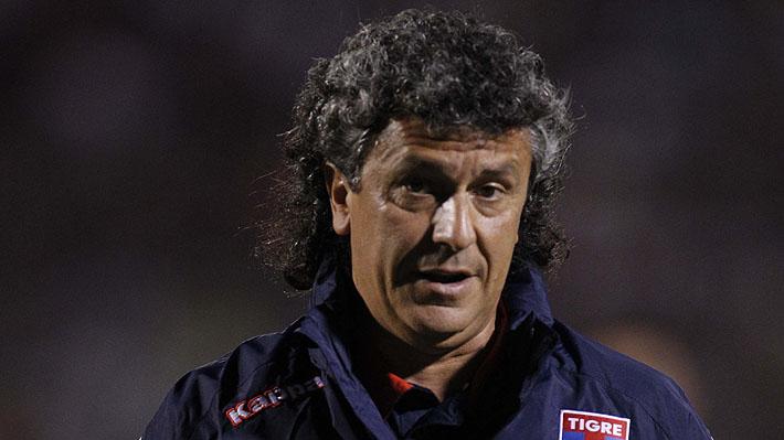 Gorosito dio a conocer a San Lorenzo las debilidades de la UC: