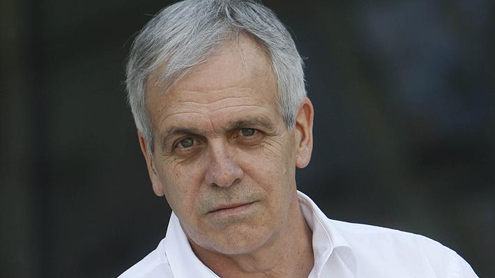 Augusto Góngora renuncia al directorio de TVN por motivos de salud