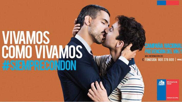 El preocupante aumento de los casos de enfermedades de transmisión sexual en Chile